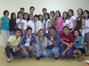 La Filipina_WEAVE_081107